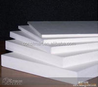2015 remarkable high quality basement insulation use pvc foam sheet waterproofing panel