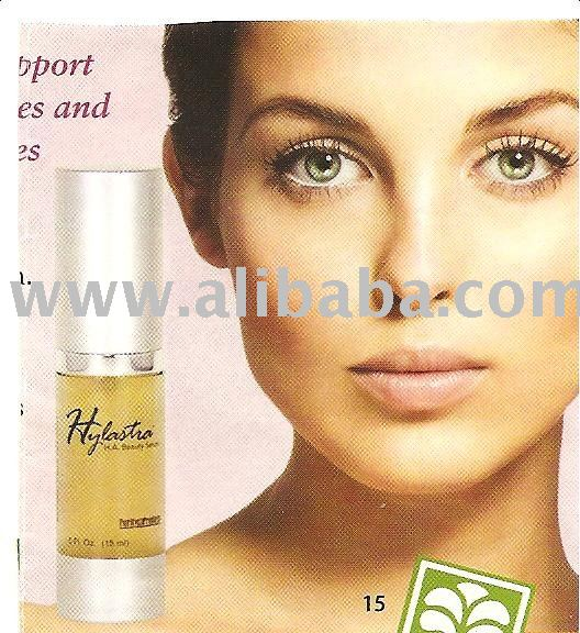 HYALURONIC ACID GOLD BODY'S OWN MOISTURE RESERVOIR