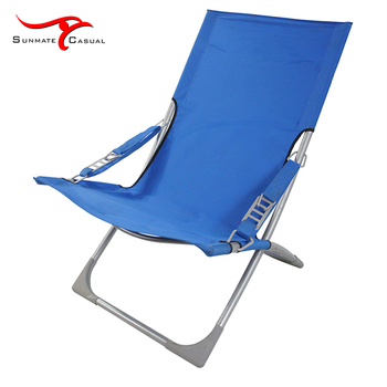 Wholesale Oxford Reclining Seating Fishing Lightweight Folding Camping Beach Lounge Chair