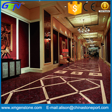 Best Quality Natural Rosso Lepanto Red Marble Price