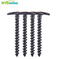 nylon spiral tent pegs outdoor camping nail