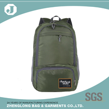 outdoor backpack sport bag back pack for travel