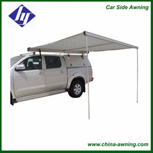 2017 Heavy duty 4x4 4wd foxwing car wing awning