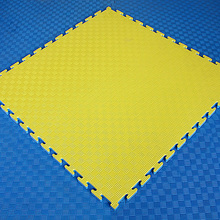 Oem Martial Arts Taekwondo Karate Used Wrestling Tatami puzzle EVA foam gym Mats for sale