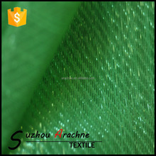Metal brocade twill fabric for carnival