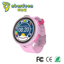 touch screen watch mobile phone from Shenzhen factory