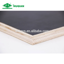 Film faced shuttering plywood board,12mm/18mm concrete formwork plywood