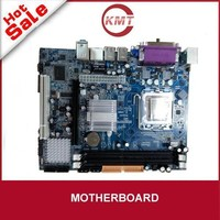 best price computer motherboard Intel G31 model 533/ 800/1066mhz dual