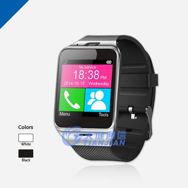Smart Android Bluetooth Hand Watch Mobile Phone Price In India
