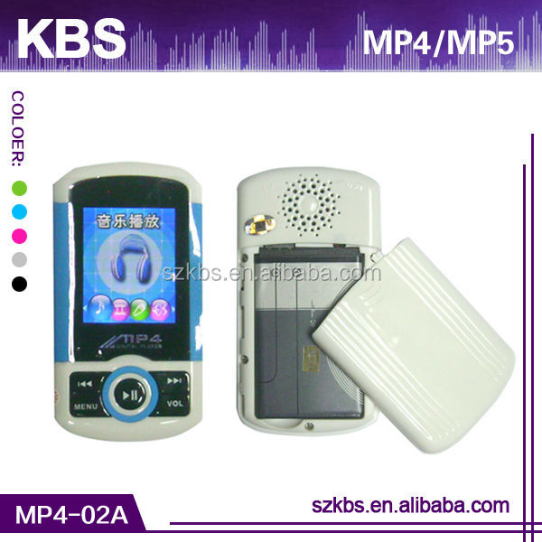 Portable Support Download Driver Mp4 Player,Built-In Memory:1GB 2GB 4GB 8GB