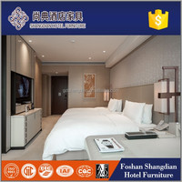 Expensive modern solid wood plywood hotel room furniture manufacturer