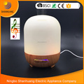 BSCI CE ROHS UL FCC 300ML diffuser speaker aroma diffuser with bluetooth speaker