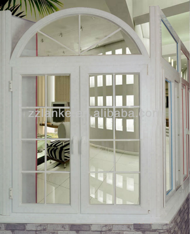 Lanke Plastic european upvc casement upvc windows and doors