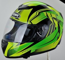 wholesale DOT Full Face Motorcycle Dirt Bike Helmet Motorcycle full face racing helmets822