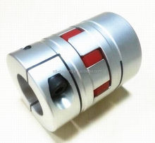 precision plum coupling JL1A-30 for stepper motor or ball screw