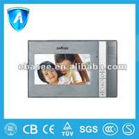 new HR-999F08 wireless video door phone made in china famous factory