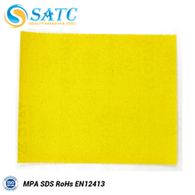 Deerfos Sandpaper sheet with high quality