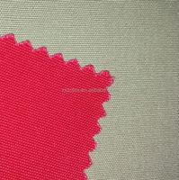 100 cotton waterproof fire retardant canvas fabric