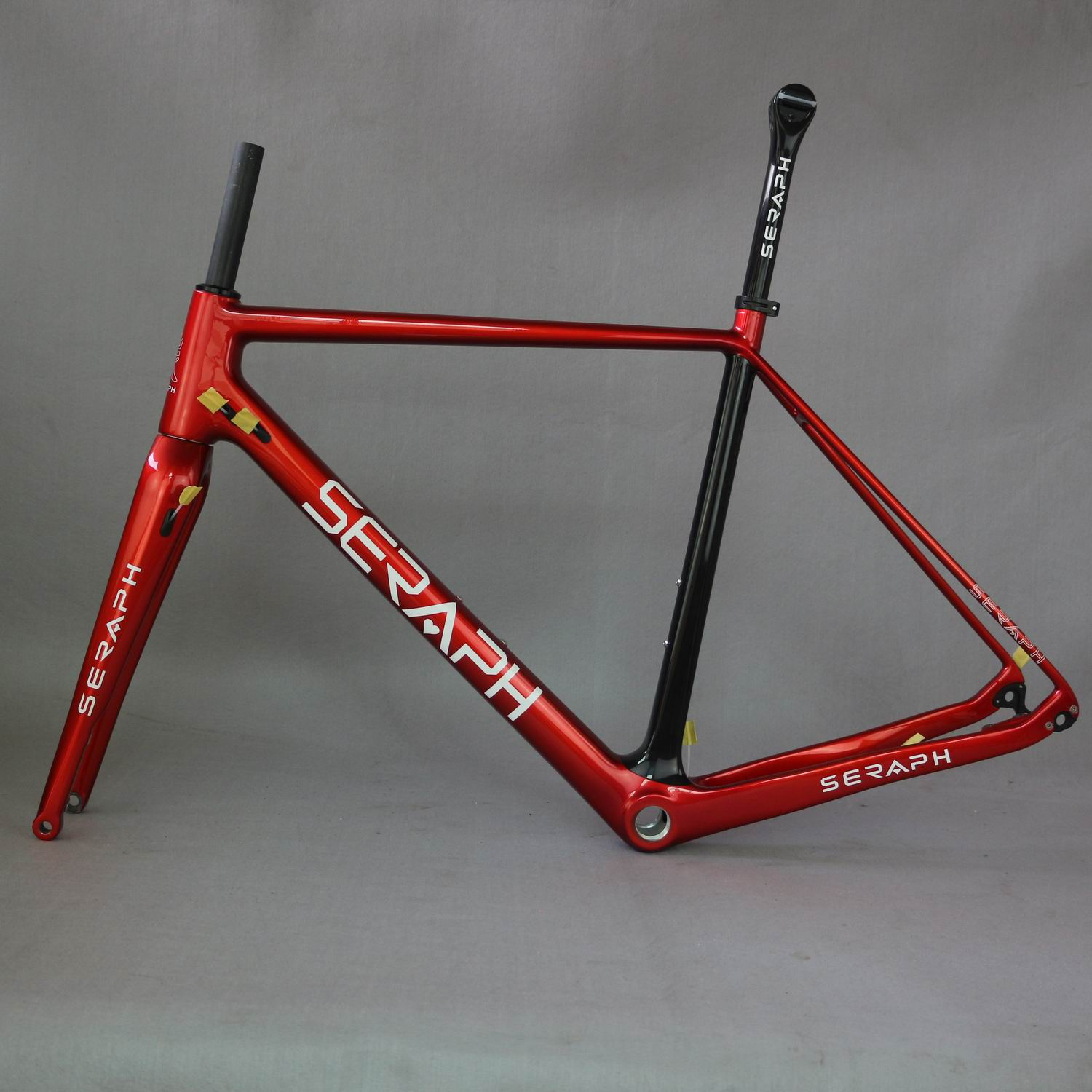 2019 cyclocross gravel carbon bike frame