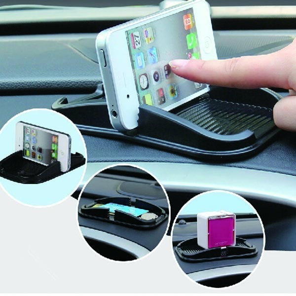 best selling car accessories mobile phone holder anti slip