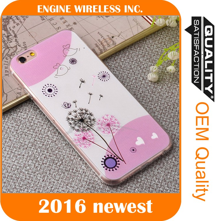 phone shell back cover case for samsung galaxy ace plus s7500