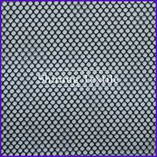 nylon polyester spandex stainless steel architectural woven mesh fabric