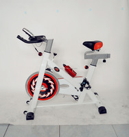 indoor sports equipment exercise bike spin bike