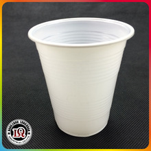 Disposable Plastic Dessert Slush Mini Cup