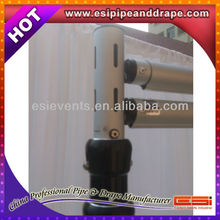 Party pipe drapes wholesale for events show