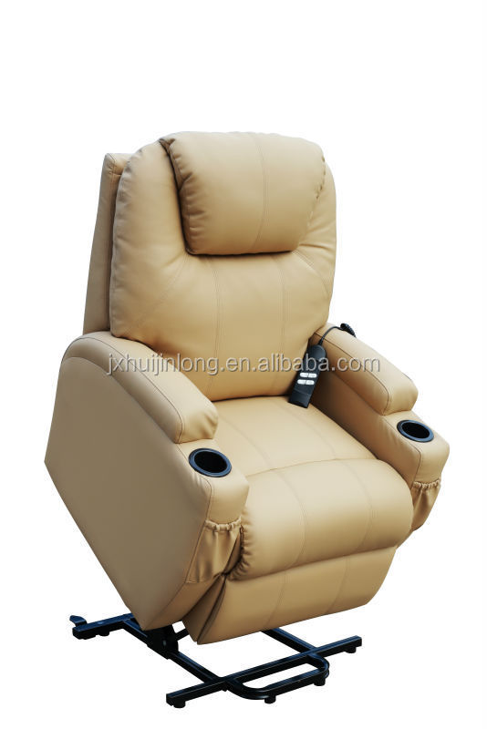 mobility power electric adjustable massage rise recliner chair lift chair sectional sofa for elderly