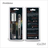 latest invention 2014 new creative products cheap hookah pens iGo3M electronic cigarette in kuwait
