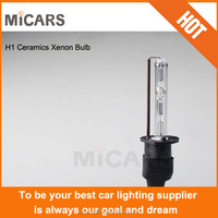 Short-circuit protection H1 auto hid ceramics xenon bulb