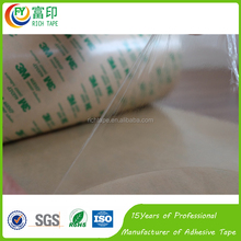 High Adhesion 3M 9460PC 9471LE 467MP 468MP 8132LE Transfer Tape