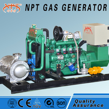 Customized silent 20kW natural gas generator for sale