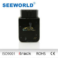 Fleet GPS Tracker OBD GPS TRACKER IDD-212GL Real Time GPS Tracker S708