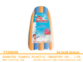 kids toy foam soft surfboard made in china