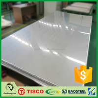 stainless steel chemical composition