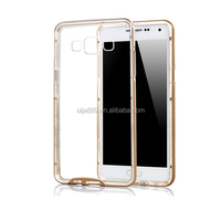 Transparent phone case for samsung galaxy note 3