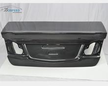 BOSPEED Carbon fiber trunk with CSL spoiler for FD2 /FD2R