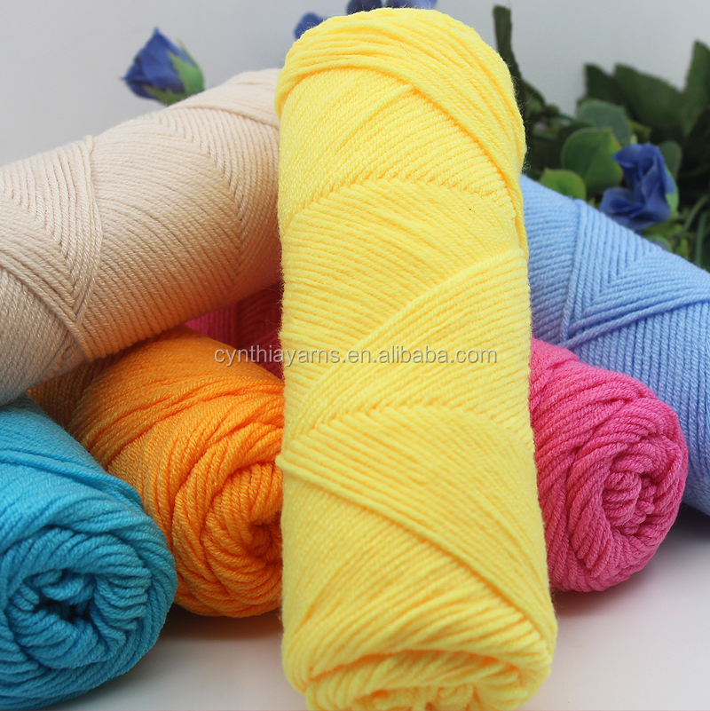4ply recycled open end cotton polyester mop yarn oe pc blended yarn for mop
