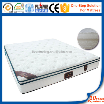 Mesh Mattress 3D Spacer Fabric Mattress