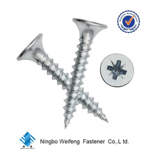 china manufacturer CSK screw