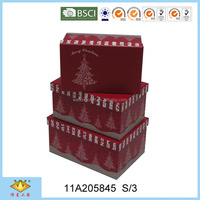 Christmas Packaging Gift Boxes