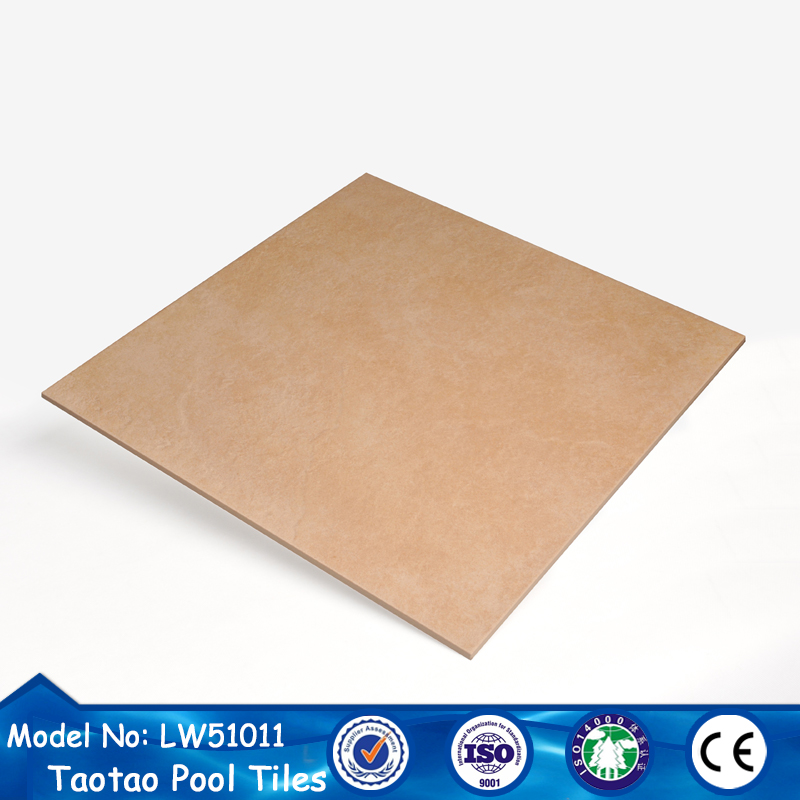 non-slip exterior new model design floor tile