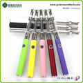 China wholesale vaporizer pen cigarrillo electrico ego