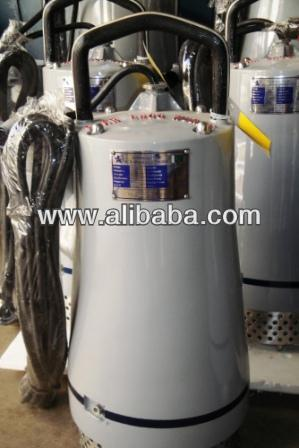 Submersible Pump (Portable)