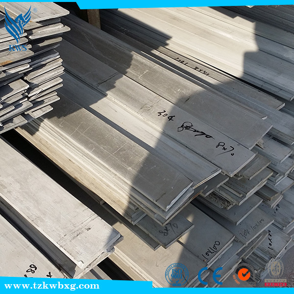high quality stainless steel cold drawn flat bar