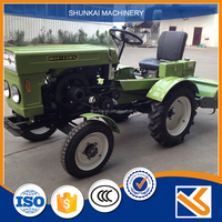 High Quality shandong new mini farm tractor import