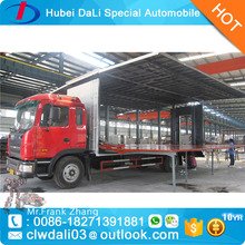 60m2 Advertising Stage Truck