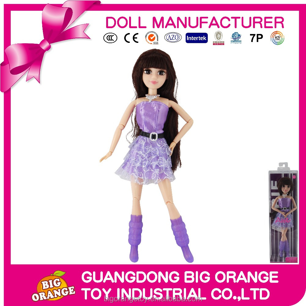 Famous Brand Abbie Dolls In Bulk From Doll Manufacturer China